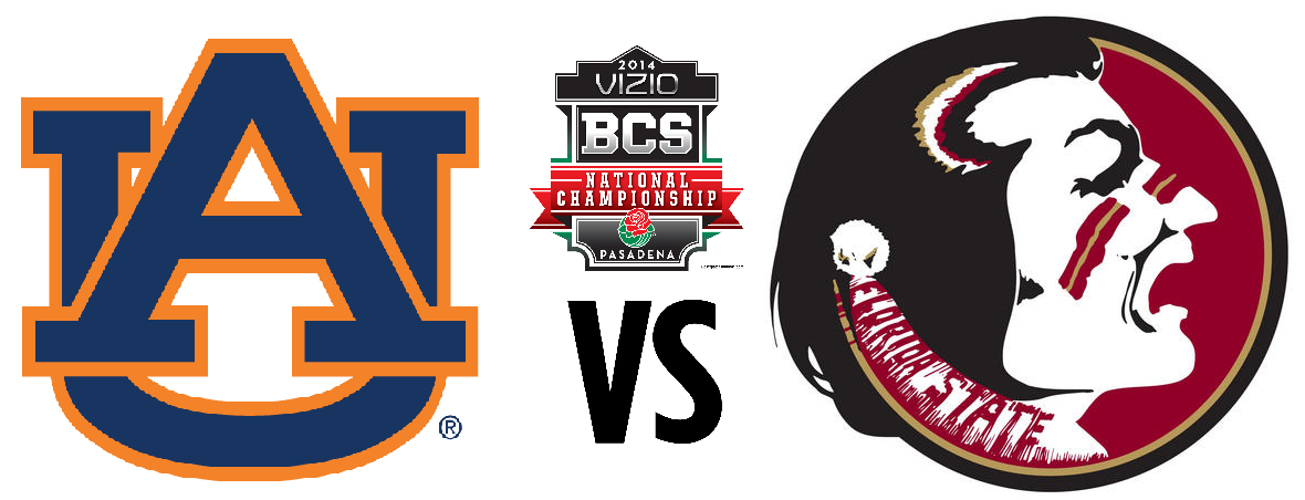 BCS National Championship Game Pick – Mike Hawk